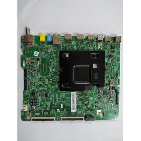 Placa Principal Samsung Un55mu6100g Un55mu6100 Bn94 12433j