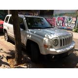 Jeep Patriot 2.4l 4x4 Spring, Exelente Estado