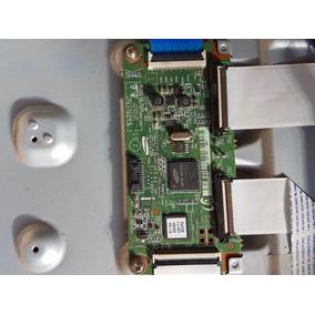 Placa T Com Tv Samsung Pl51e490-
