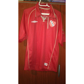 Camiseta Independiente Roja - Camisetas de Clubes Nacionales Adultos ... 4bad4a490809b