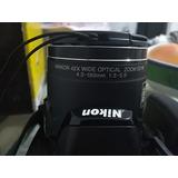 Camara Peofesional Nikon Collpix P350