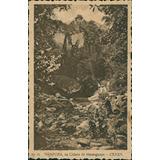Cartão Postal Antigo Pirapora Em Maranguape Ceará