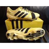 63267835e0 Adidas Nitrocharge 4.0 Masculino - Futebol no Mercado Livre Brasil