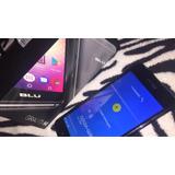 Celular Blu Grand M