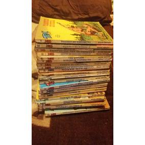 5 Tex Vecchi 1ª E 2ª Edição Muito Bom Estado A Escolher!!!