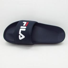 Sandalia Flip Flop Fila Drifter 1vs0000-422 Fnvy/fred/wht