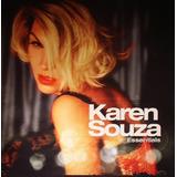 Lp Karen Souza ¿ Essentials Importado Argentina Nuevo