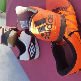 Adidas Naranjas De Futbol - Championes Adidas en Mercado Libre Uruguay 60be2f2976946
