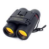 Mini Binocular Hd Mini 30x60 Caza Avistaje Funda