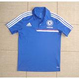 363ef27cb1 Camisa Chelsea 2012 2013 Home no Mercado Livre Brasil