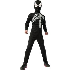 Disfraz Para Niño 2 En 1 Ultimate Spiderman  Spiderman 83a65fd4535
