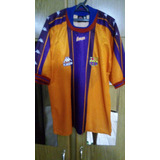 Camisa Barcelona Kappa 1997/98