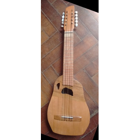 Ronroco Charango Luthier Eduardo Fioravanti