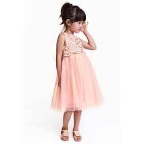 9e03d4cc5 Vestido Cuello Marilyn Vestidos Ninas - Vestidos para Niñas en ...