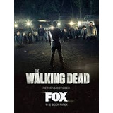 Serie The Walking Dead Em Dvd