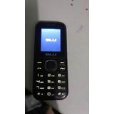 Celular Blu Z3 Z090 2 Chips - Solt Sd Card - 100%
