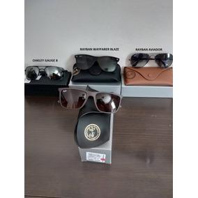 Oculos Masculino Ray Ban Quadrado - Óculos De Sol Com proteção UV ... 52a335bdb8