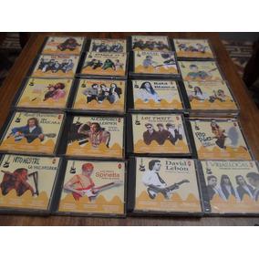 Coleccion Rock Nacional - Todos Los Cds - Precio Por Unidad