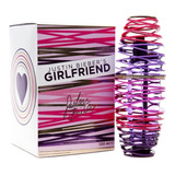Perfume Importado Mujer Girlfriend 100 Ml Edp Justin Bieber