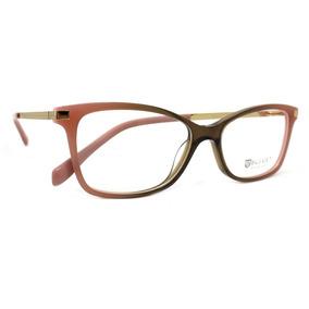 Bulget Rosa Espelhado De Grau - Óculos no Mercado Livre Brasil 1f4bc4671f