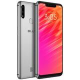 Celular Smartphone Blu Vivo Xl+ V0310ww 6,2 4/64gb