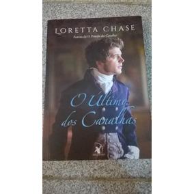 Livro O Último Dos Canalhas Loretta Chase