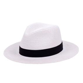 Sombrero De Paja Toquilla - Gorros en Mercado Libre Chile 46a4bb7b2ea