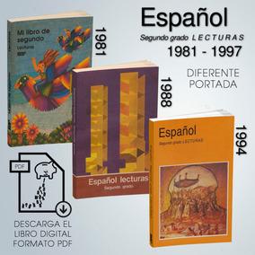 Libro De Primaria De Los 60`s De Lectura, De Cuarto Año en Mercado ...