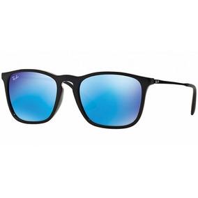 Óculos De Sol Ray Ban Chris Rb4187l 622 - Óculos no Mercado Livre Brasil 3590a5cf93