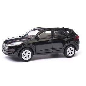 Hyundai Tucson Welly Metal 12 Cm Raridade