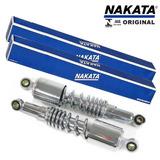 Amortecedor Traseiro Mirage 150 2011 Original Nakata