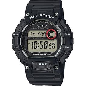 02571bed7b2 Caixa Original Casio Trt 500 - Relógios De Pulso no Mercado Livre Brasil
