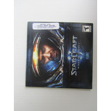 Cd Coleccion Starcraft Wings Of Liberty Blizzard No Digital