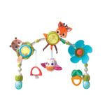 Arco Para Coche Into The Forest Tiny Love