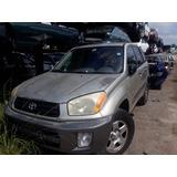 Toyota Rav4 01/05