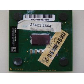Amd Athlon Xp 2600+ Axda2600dkv4d Cpu