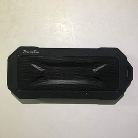 Speaker Bluetooth Resistente Al Agua