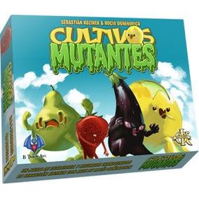 Cultivos Mutantes Juego De Mesa - Invictvs