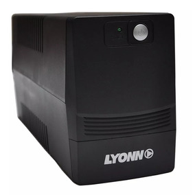 Ups + Estabilizador Lyonn Ctb-800a