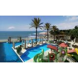 Blue Sea Hotel - Praia Ilhota - Itapema - 2264