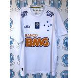 Camisa Cruzeiro Alex - Futebol no Mercado Livre Brasil b5da8e1be9229