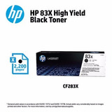 Cartucho Toner Hp 83 79 44 26 87 Ayx Impresora Laser Recarga