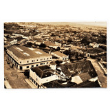 Cartao Postal Araçatuba - Sp - Vista Parcial - Anos 40