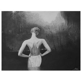 Cuadro mujer desnuda Nude Photos 18