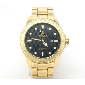 b5bca5f2f5e Barbus Ouro De Luxo Rolex - Relógios De Pulso no Mercado Livre Brasil