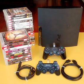 Jogos Ps3 Pkg - PlayStation 3 no Mercado Livre Brasil
