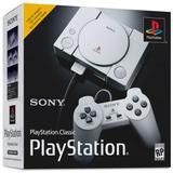 Consola Playstation Classic Mini - Mundojuegos