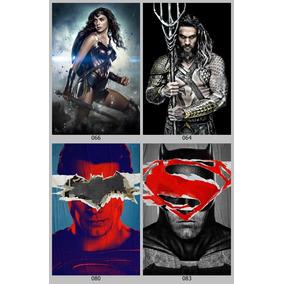 Posters Decorativos De Filmes