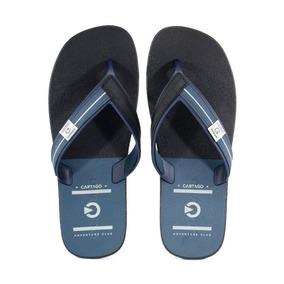 ec5ef0c5b8 Sobretudo Masculino Turim - Sandálias e Chinelos no Mercado Livre Brasil
