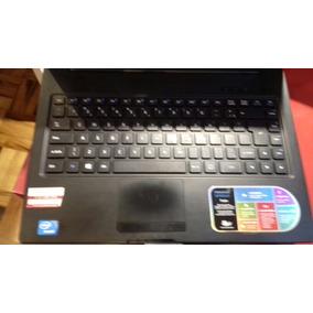 Notebook Positivo.unique Celeron Dual.core 4gb 500 Dvd W10